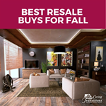 Best Resale Buys for Fall